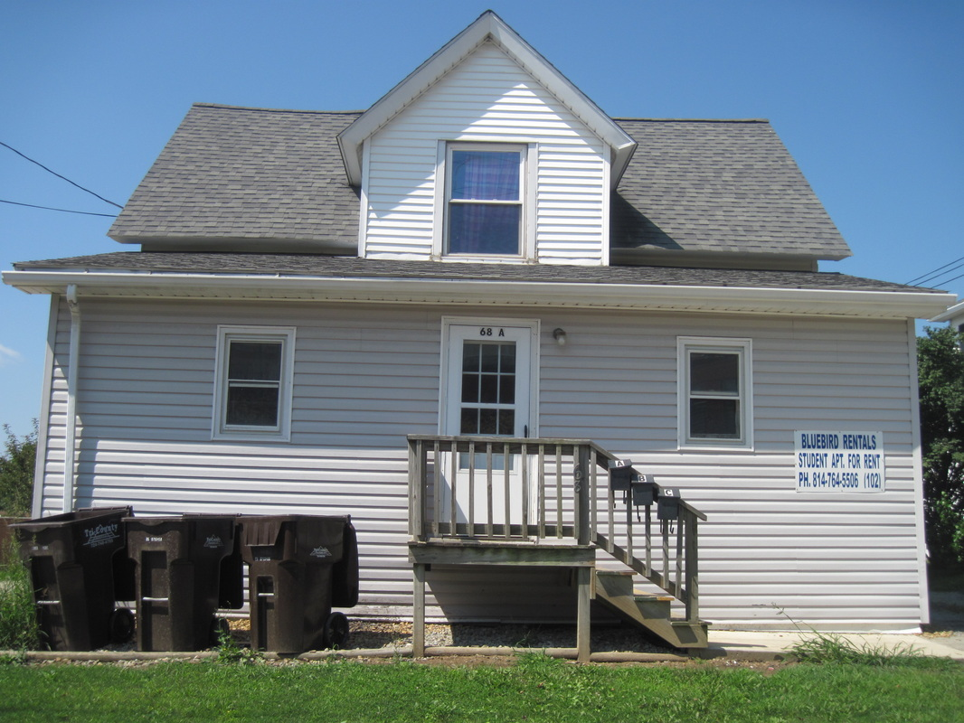 Apartments For Rent Near Clarion Pa
